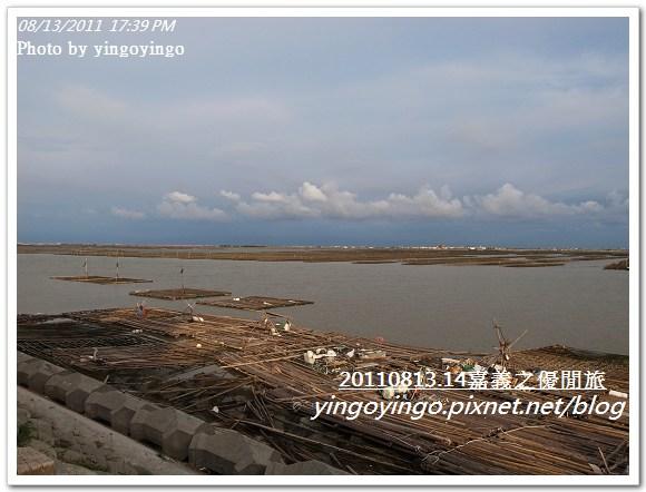 嘉義優閒之旅_東石漁人碼頭201110813_R0041388