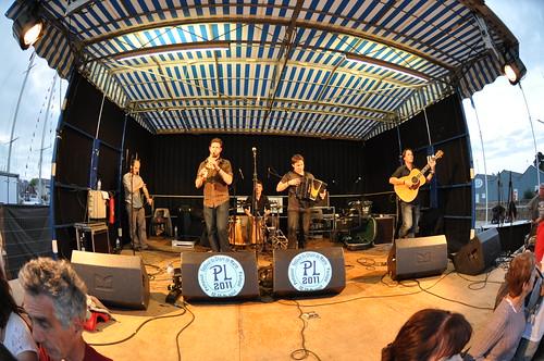 Bour Bodros Quintet by Pirlouiiiit 12082011