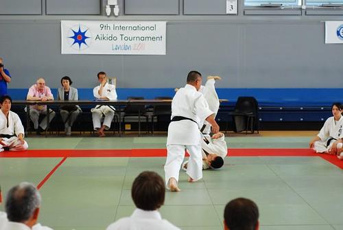 6050796478 e6c3aa83aa 9th International Aikido Tournament