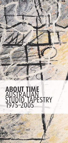 Studio Tapestry front invite