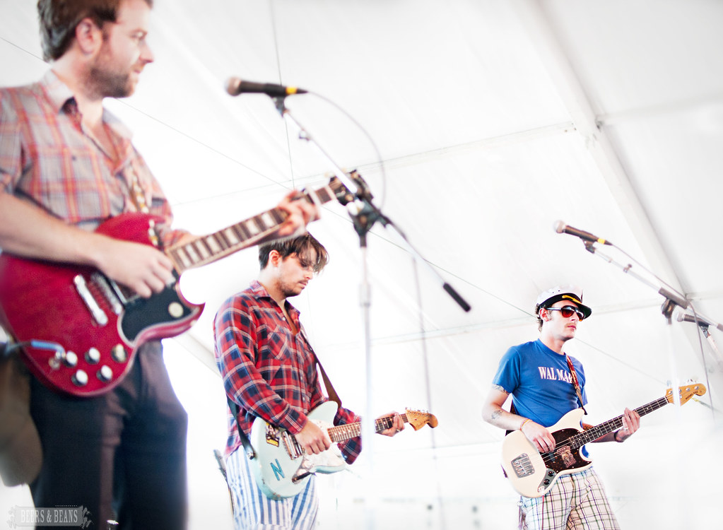 Middle Brother -Newport Folk Festival 2