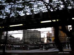 Terminal Bandeira (Patricia Barcelos) Tags: cidade sopaulo centro urbana urbano trnsito docarro metrpole dajanela terminalbandeira emtrnsito grandecidade patriciabarcelos patbarcelos fotografiacompacta