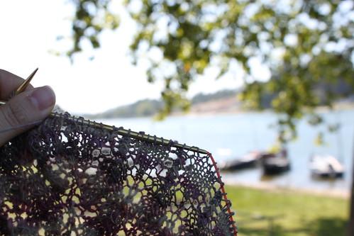 Tricotar em Vila Nova de Cerveira