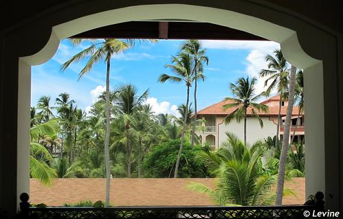 Dominicaanse Republiek 2011