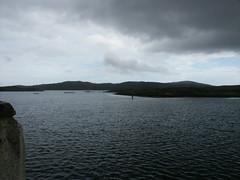2002-08-18 023 Loch Baghasdail (martyn jenkins) Tags: westernisles southuist outerhebrides lochboisdale