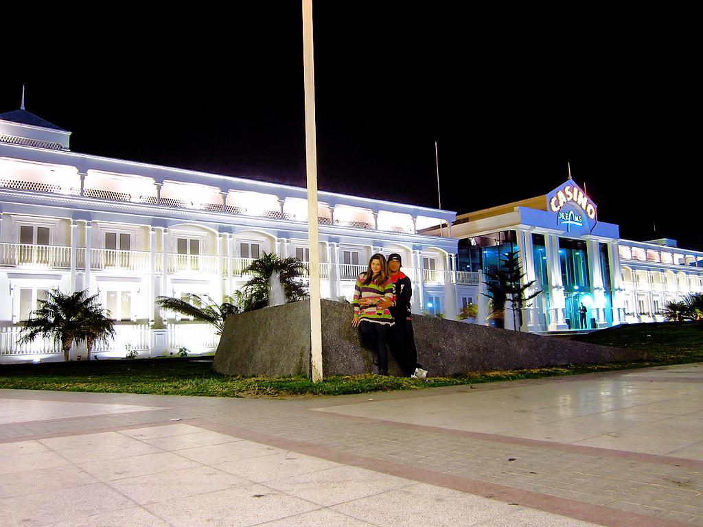 casino dreams iquique shows