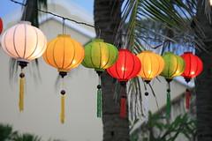Colourful lanterns (jepoirrier) Tags: color colour vietnam lantern hian