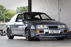 Sierra RS500 (Simon Didmon) Tags: nikon sigma sierra hatch 70200 f28 brands trackday rs500