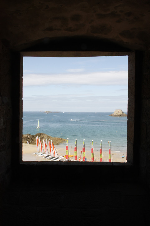 Bretagne, St Malo_5 © Emilie Vasset