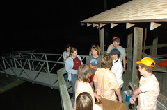 DSC_0093 (UGA College of Ag & Environmental Sciences - OCCS) Tags: orange night seamonkeys uga 4h stsimonsisland