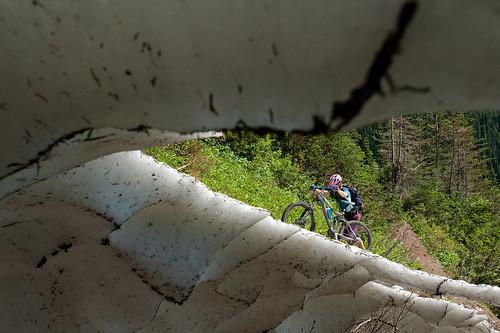 Tenquille Trail Alpine ride Aug 12 2011 -4