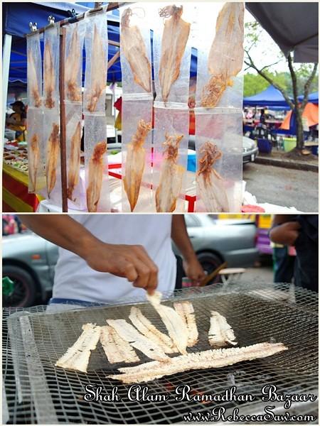 Ramadan Bazaar Shah Alam9