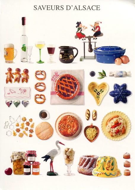 Alsatian Flavours