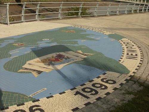 Mosaic Map2