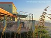 Sandy Bottoms Beach Bar & Restaurant in Fernandina Beach