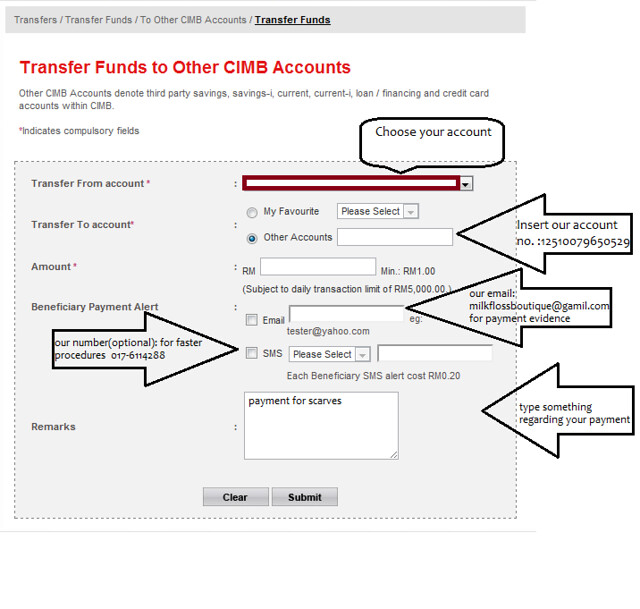 cimb tutorial1