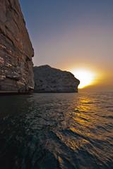 Musandam Lion Gate (Oman Tourism) Tags: travel heritage tourism adventure dolphins oman khasab sultanate kumzar day5musandam pearlofoman