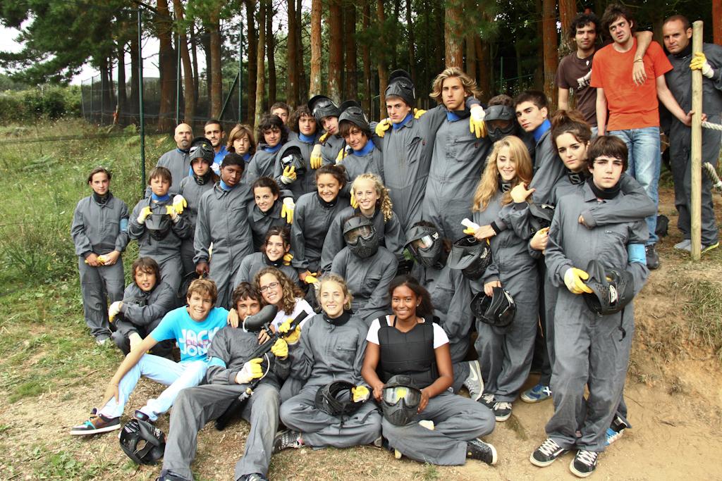 Camp 5