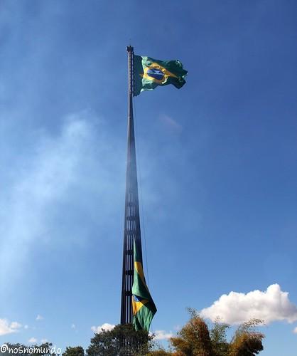 Troca da Bandeira
