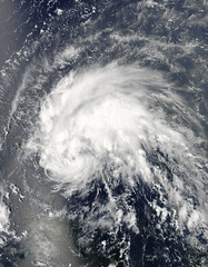 Tropical Storm Irene