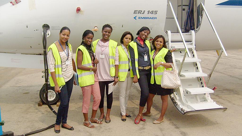 FLIGHT ATTENDANT TRAINING - August 17th & 18th, 2011