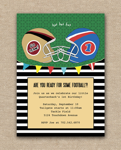 Football Party_Invitation_Layout_V, NFL Season Party Invitation, National Football League Party Theme Invitation, NFL Kickoff Game Party Theme, Football Theme Party Invitations, Football Sport Design Invitations, Tailgate Party Theme Invitation, Sports Event Party Theme, Announcement Card, Personalized Party Invitation, Birthday Invitation Designs, Fabulous Invitation Designs, DIY Party Design Invitations, Personalized Invitations, Sweet 16 Birthday Party Invitations