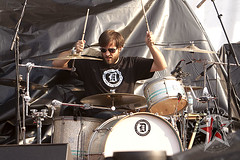 Ty Stone and the Truth - Comerica Park - Detroit, MI - Aug 13th 2011 (28)