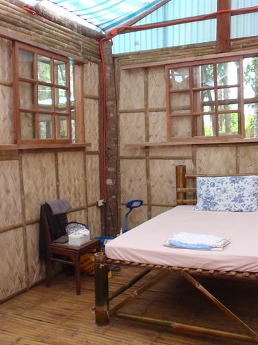 bahay kubo bedroom