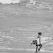 "little surfer dude<br /><span style=""font-size:0.8em;"">cocoa beach, fl </span>"