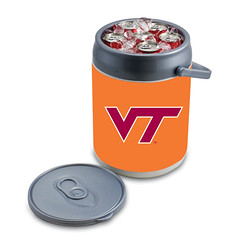 Virginia Tech Can Cooler