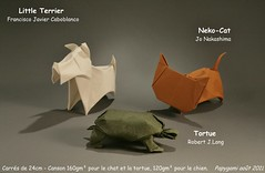 ChienChatTortue (Papygami) Tags: insectos animals paper de origami pattern object traditional insects objetos modular diagram animales boxes cubes papel cp simple animaux objet papier complex crease dinosaurs folding polygons insectes diagrama diagramme cubic cocottes intermediate dinosaurios complexe botes cbico cajas dinosaures complejo pajaritas traditionnel tradicionales pliage intermdiaire modulares plegado modulaire polgonos intermediario polygones papygami