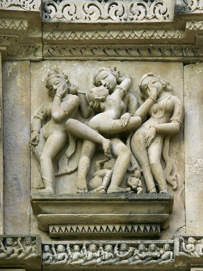 Матангешвара. Храмы Кхаджурахо