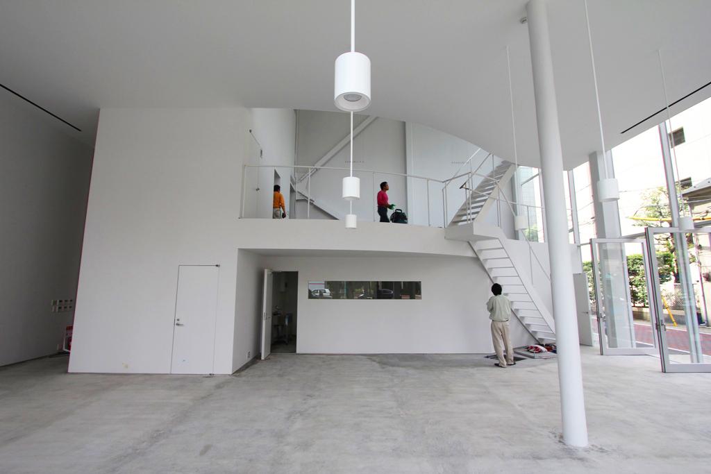 SHIBAURA HOUSE (8)
