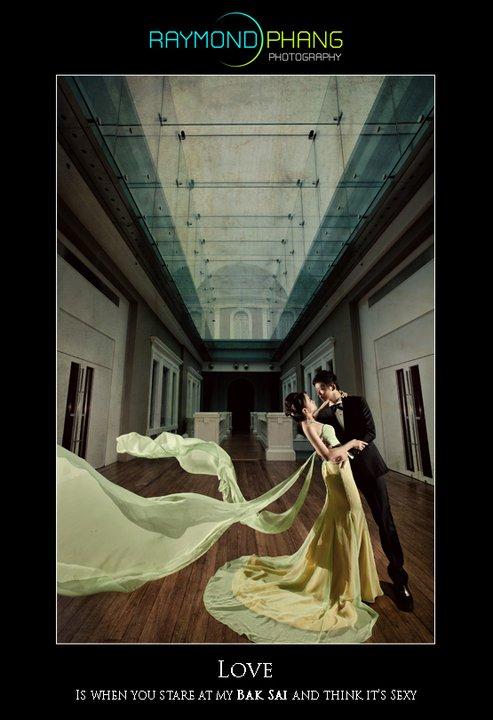 Raymond Phang Conceptualised Pre-Wedding-03
