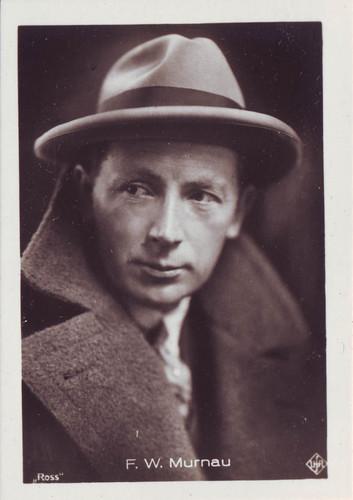 507 F.W. Murnau_Hänsom (Filmbilder Aus Tönenden Filmen; 507) by Performing Arts / Artes Escénicas