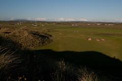 Doonbeg 2nd hole-16.jpg (kevin.diss) Tags: ireland doonbeg 2011 2ndholefromdunes