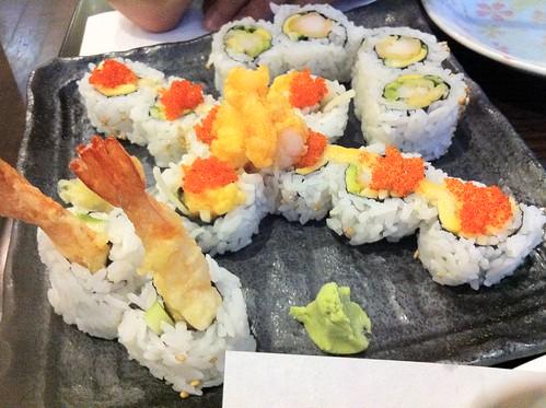 Date#6 Ichiro