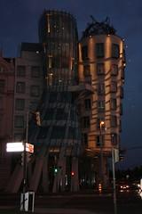 "The Dancing House (Tančící dům), Prague (Prag/Praha) • <a style=""font-size:0.8em;"" href=""http://www.flickr.com/photos/23564737@N07/6083157230/"" target=""_blank"">View on Flickr</a>"