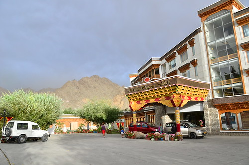 Grand Dragon Ladakh