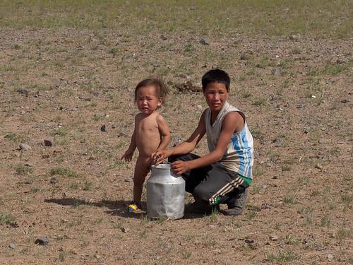 Desierto del Gobi 43