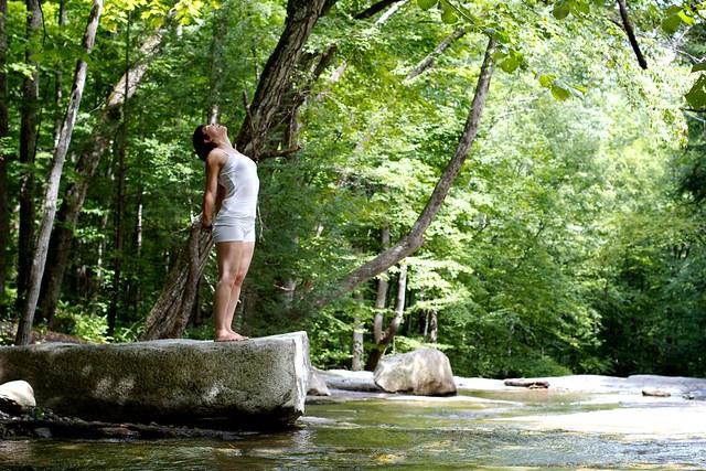 Stickney Brook Yoga 21