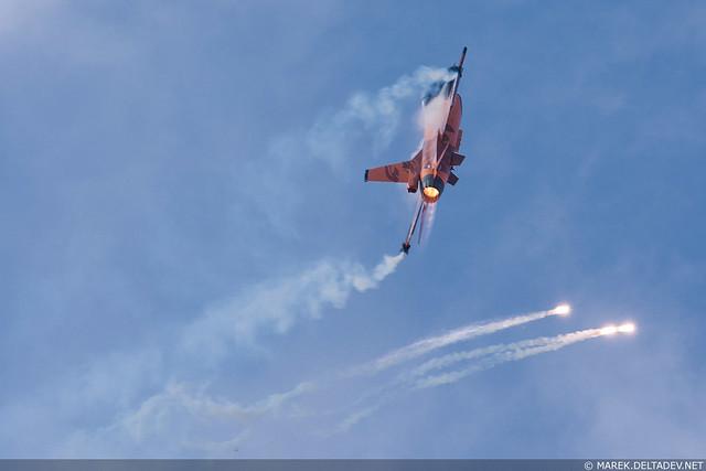 Holenderski F-16