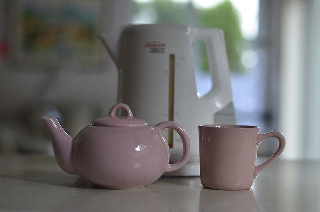 Tea Equipment