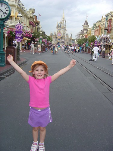 Hooray for Disney!