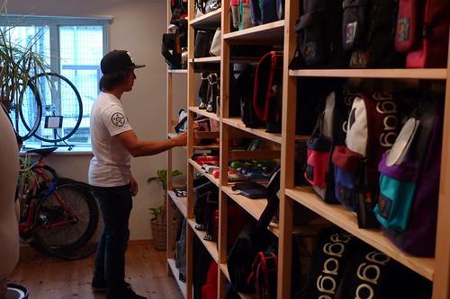 Miya-G in Beruf 1197 Store