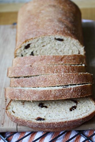 bread. yum.