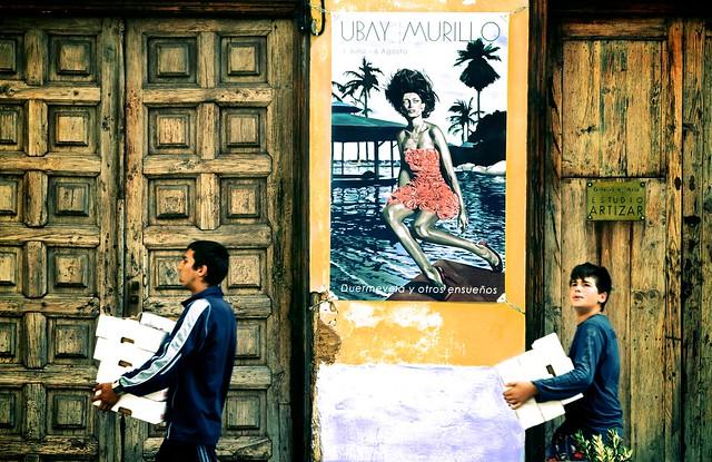 Ubay Murillo