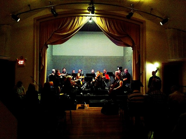The Village Orchestra at the Artesian On 13th
