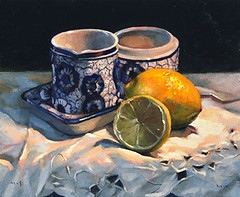 lemon_french_set Kevin McSherry