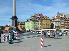 "Old Town (Stare Miasto), in Warsaw (Warszawa) • <a style=""font-size:0.8em;"" href=""http://www.flickr.com/photos/23564737@N07/6105885270/"" target=""_blank"">View on Flickr</a>"